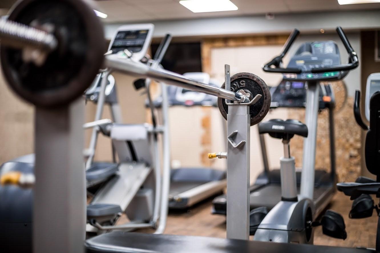 Lavi Hotel Gym