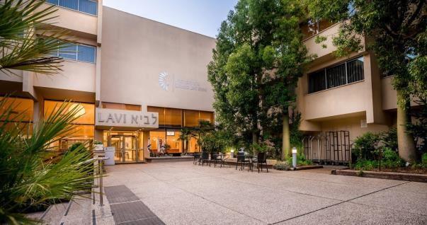 Lavi Hotel