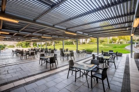 Lavi Hotel - DiningRoom